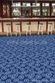 丙纶电脑提花地毯