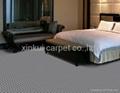 酒店宾馆地毯 1