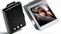 "1.5"" digital photo frame"