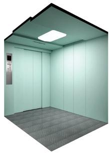 Freight Elevator (BLT-FS) 1