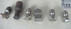 超聲波金屬焊接機模具、焊頭