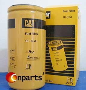 Fuel Filter For Caterpillar 1
