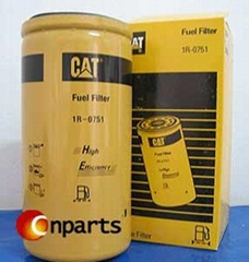 Fuel Filter For Caterpillar