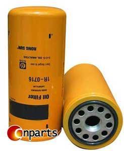 Fuel Filter For Caterpillar 2