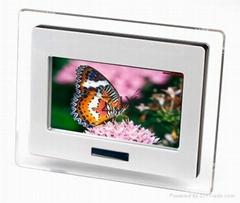 7 Inch DIgital Photo Frame ESS