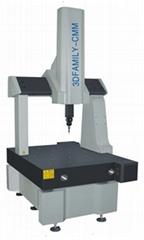 CNC三座標測量機