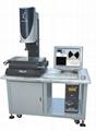 CNC三座標測量機  2