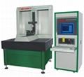 CNC三座標測量機  3