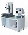 3D光學影像金相顯微量測復合儀
