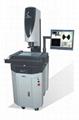 光學影像復合式CNC三坐標