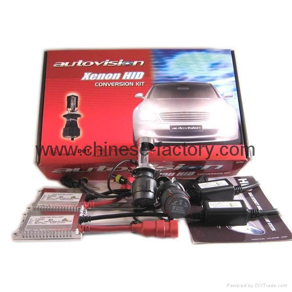 Autovision Slim Ballast+philips Telescopic Bulb+bracket 1 ...  sc 1 st  DIYTrade & Autovision Slim Ballast+philips Telescopic Bulb+bracket - C-01-06-04 ...