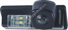 vehicle camera for Nissan TEANA 08(XY-020)