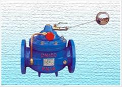 遥控浮球阀
