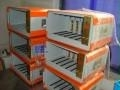 專業加工組裝四組六組熱流道溫控箱溫控器