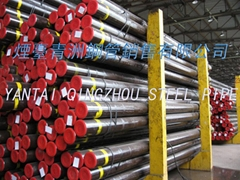 SEAMLESS STEEL PIPE ASTM A53 GR.B