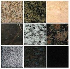 granite marble tiles slabs counter tops vanity sink
