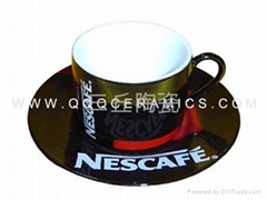 陶瓷馬克杯廣告杯禮品杯陶瓷杯