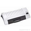 A4 Hot/cold laminator 1