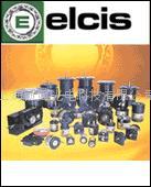 意大利ELCIS编码器
