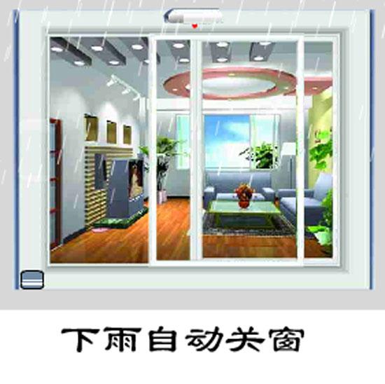 智能门窗 1