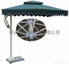 休閑太陽傘