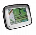 GPS Navigation 3520-b