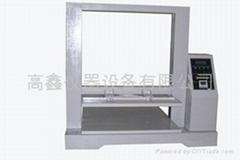 纸箱抗压试验机/抗压强度试验机/包装抗压试验机