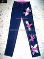 Swaroski embedded ladies jeans