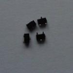線性高靈敏霍爾電路-用於電動車調速轉把 5