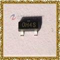 單極小回差SOT23封裝霍爾開關電路-OH4S 1