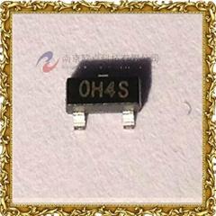 單極小回差SOT23封裝霍爾開關電路-OH4S
