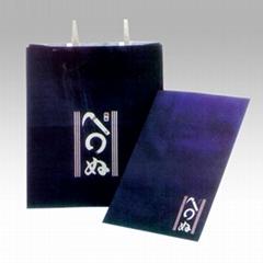 paper handbag series