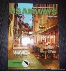 magazine printing ,
