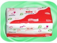 supple tissue