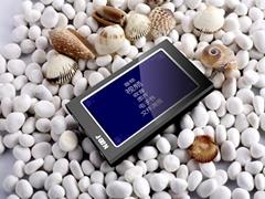 纳尔MP4播放器