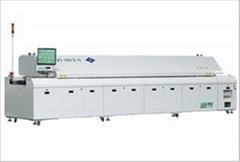 劲拓环保型热风无铅回流焊机RS-800/RS-1000