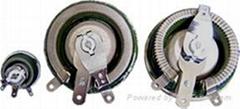 被釉瓷盤可調電阻,線繞電阻,陶瓷發熱體電阻