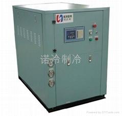 水冷箱型冷水机组