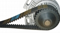 auto timing belt  1