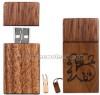 Wood /Bamboo USB 2.0 Flash Disk (NU0601)