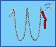 宠物链条,装饰链条,钥匙链条