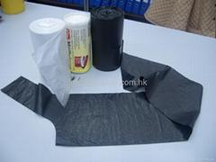 Garbage bag/T-shirt bag,Biodegradable Bag,non-woven bag
