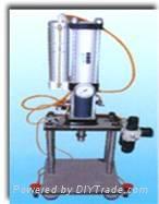 奥德QYP-01气液增力压力机