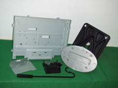 LCD TV Hardware