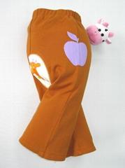 playful ninja pants