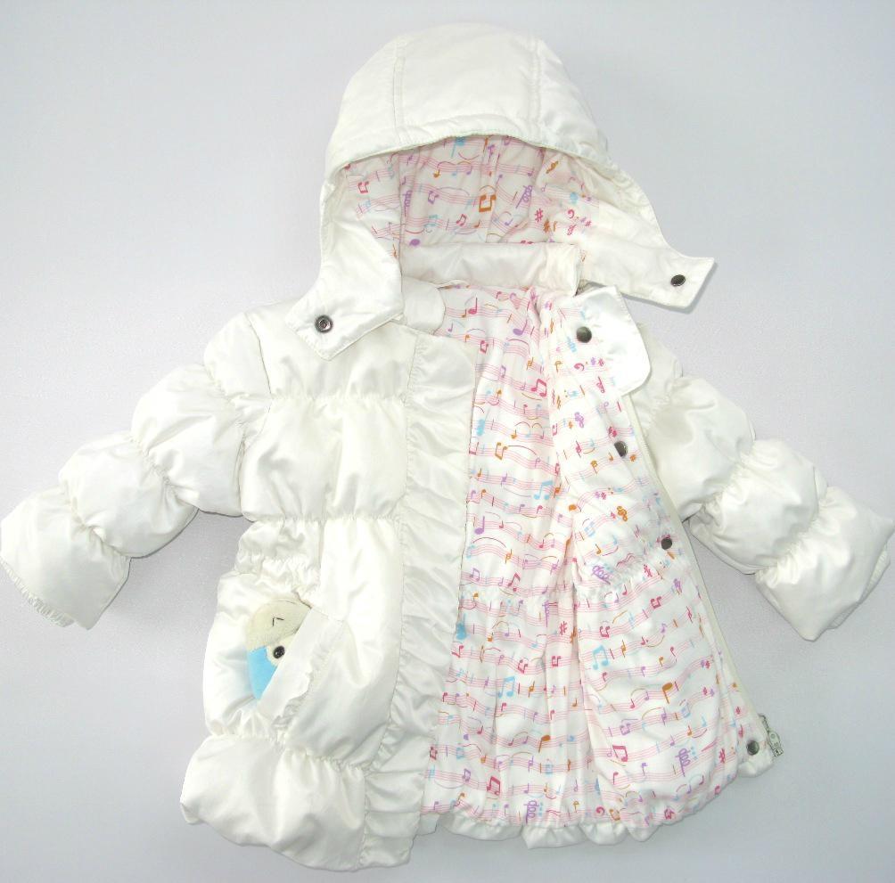 bubble down jacket 2