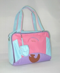 machine washable mommy bag