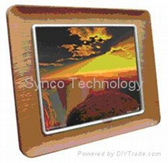 "10.4"" Digital Photo Frame"