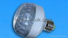 LED球泡燈,LED蜂窩燈,60粒裝LED大蜂窩