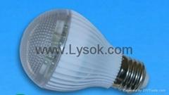 led球泡燈,42粒裝,2.5W